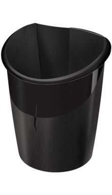 CEP - 320 R  - Corbeille papier 15L noir