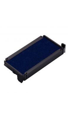 TRODAT - Cassette 6/4912 encre bleu - boite de 10