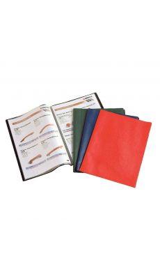 Elba - 01994961 - Protège-document Hunter - Assortie - 40 Vues - Carton de 5