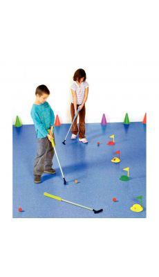 Maxi set golf en mousse