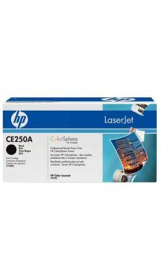 HP - CE250A - Toner Noir