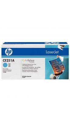 HP - CE251A - Toner Cyan