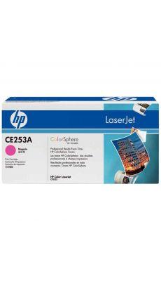 HP - CE253A - Toner Magenta