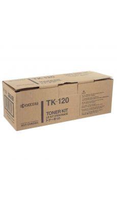 Toner Kyocera tk-120 noir
