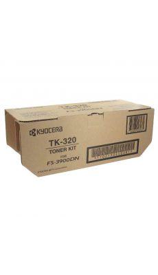 Toner Kyocera tk-320 noir