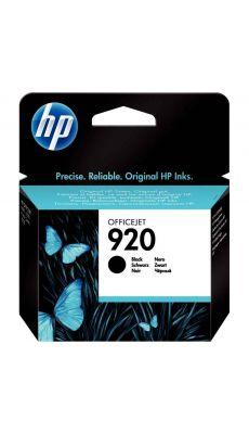HP - CD971AE - Cartouche Noir N°920