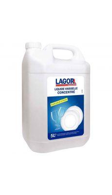 Liquide vaisselle citron - bidon 5L