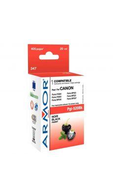 Cartouche compatible Canon pgi-520 noir