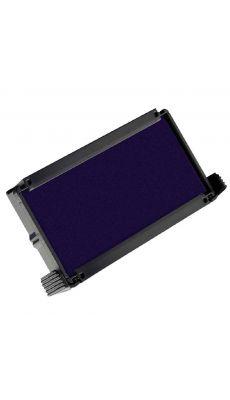 TRODAT - Blister 3 recharges ref 6/4912 encre violet