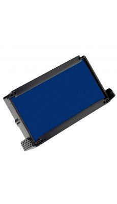 TRODAT - Recharge 6/4913b encre bleu - boite de 10