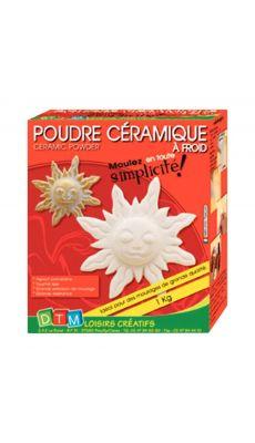 Poudre ceramic a froid - boite de 1kg