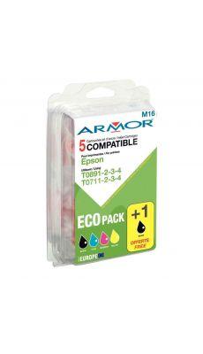ARMOR - B10099R1 - Cartouche compatible Epson T0711