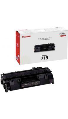 Canon - 719 - Toner noir (3479B002)