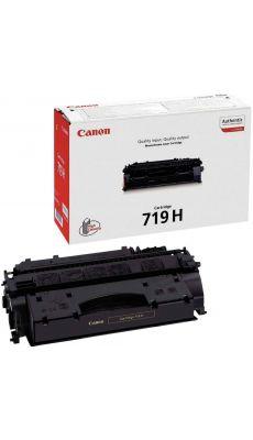 Canon - 719H - Toner noir (3480B002)