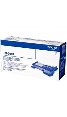 Brother - TN-2010 - Toner noir