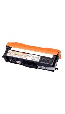 Brother - TN-328BK - Toner noir