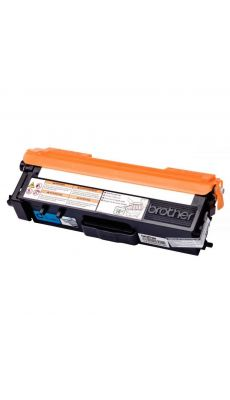 Brother - TN-328C - Toner cyan