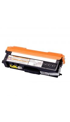 Brother - TN-328Y - Toner jaune