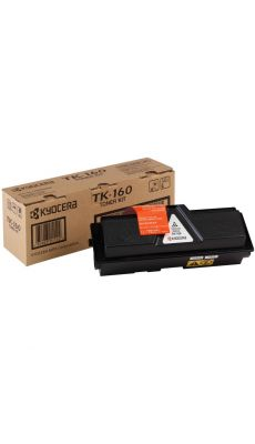 Kyocera - TK-160 - Toner Noir