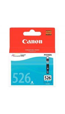 Canon - CLI-526C - Cartouche cyan