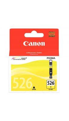 Canon - CLI-526Y - Cartouche jaune