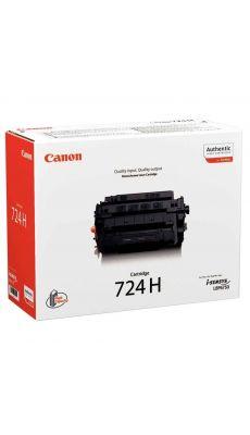 Canon - 724H - Toner noir (3482B002)