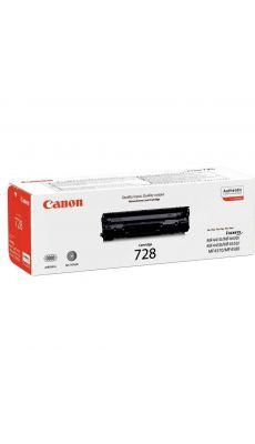 Canon - 728 - Toner noir (3500B002)