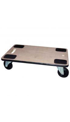 LOCAU - 3799 - Plateau de transport en bois