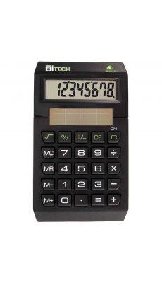 Calculatrice de poche Truly 8 chiffres ct1523