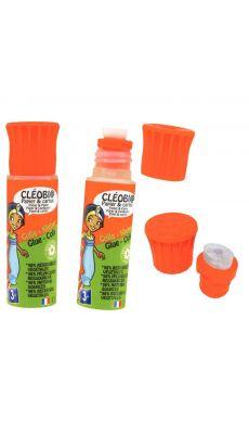 Cleopatre - CBIO25M - Flacon de colle Cléobio embout mousse 25g