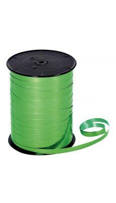 MAILDOR - 602050C - Bobine de 250m de Bolduc lisse - Coloris vert empire