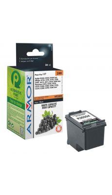 ARMOR - K20254 - Cartouche compatible HP CB336E Noir