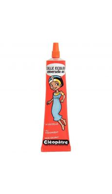 Cleopatre - CE30 - Tube de 30g colle gel universelle