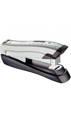 MAPED  - 450810 - Agrafeuse bureau Expert Compact Half Strip 24/6-8 et 26/6-8 45 feuilles