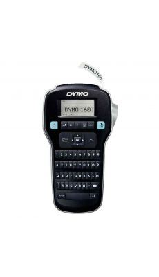 Dymo - S0946350 - Titreuse Label Manager160P