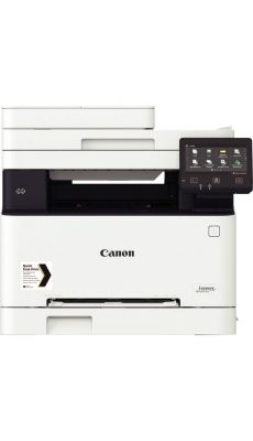 MUltifonction laser Canon Isensys MF 643 CDW