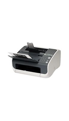 Fax Canon l100 laser