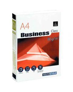 Ramette papier A4 Business 80g - Blanc